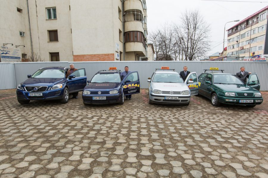 Scoala de Soferi masini OVASAL 2016-95