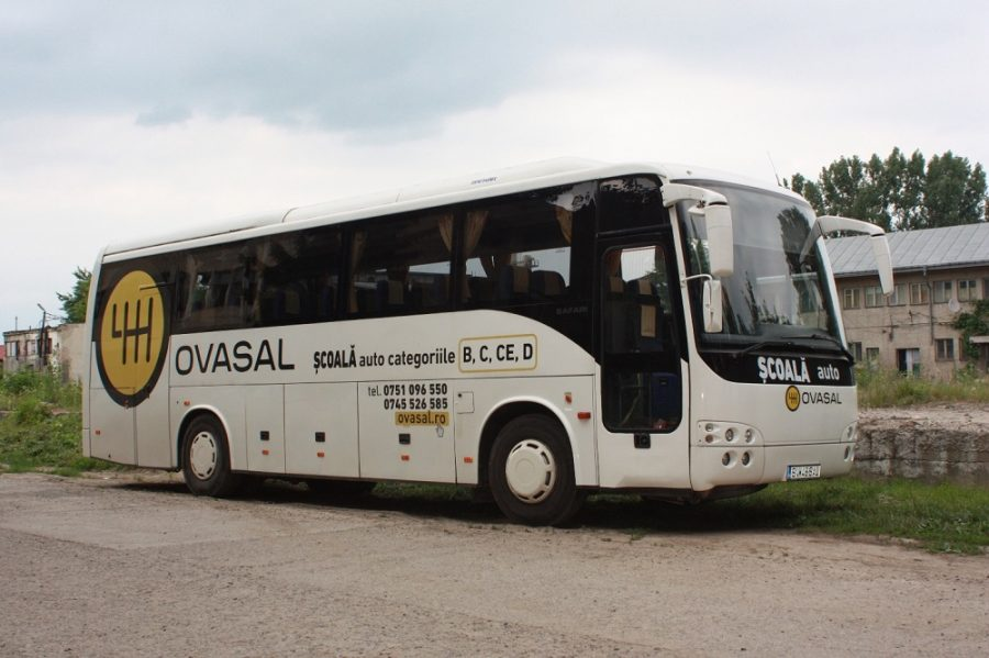 ovasal autobuz 1